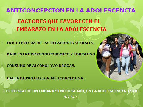 ANTICONCEPCION EN LA ADOLESCENCCIA-5pptx