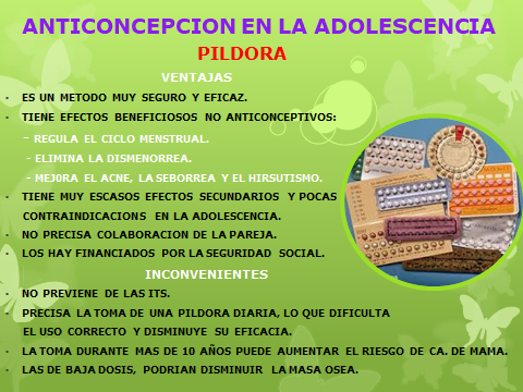 ANTICONCEPCION EN LA ADOLESCENCCIA-33pptx