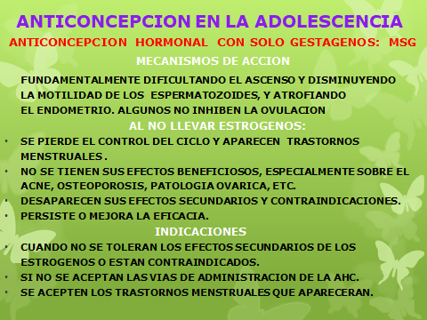 ANTICONCEPCION EN LA ADOLESCENCCIA-40pptx