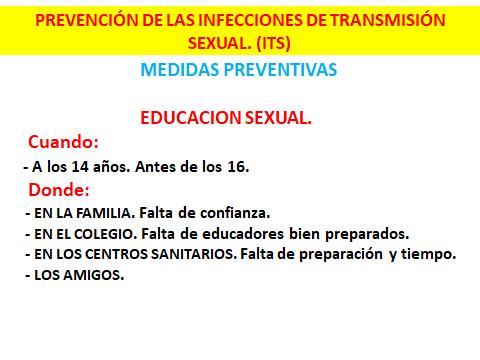 PREVENCION ITS-8