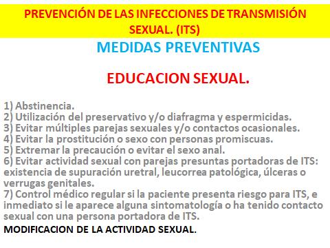 PREVENCION ITS-9